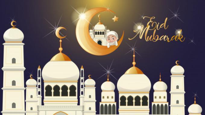 45 Ucapan Selamat Hari Raya Idul Fitri 1441 H dalam Bahasa Jawa hingga Indonesia dan Inggris