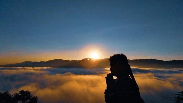 5 Tempat Wisata di Indonesia yang Viral di Medsos Tahun 2019, Asyik untuk Liburan Akhir tahun