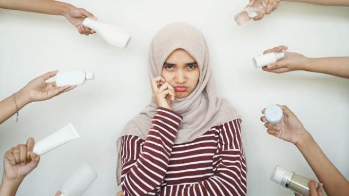 Skincare Lokal yang Mengandung Niacinamide Jadi Pilihan Beauty Influencer