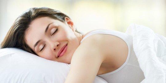 Ingin Tidur Siang Jadi Lebih Berkualitas, Ini Caranya?