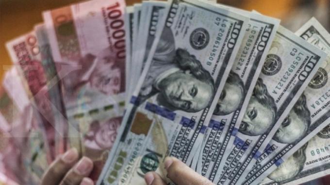 Berikut Kurs di 5 Bank Ditutup Melemah menuju Rp 14.378 per Dolar AS 2 Juli 2020 Rupiah Hari Ini