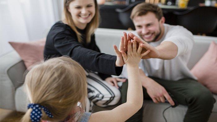 Ini 4 Kegiatan Seru Sambil Menunggu Waktu Berbuka Puasa yang Bisa Dicoba Bersama Anak di Rumah