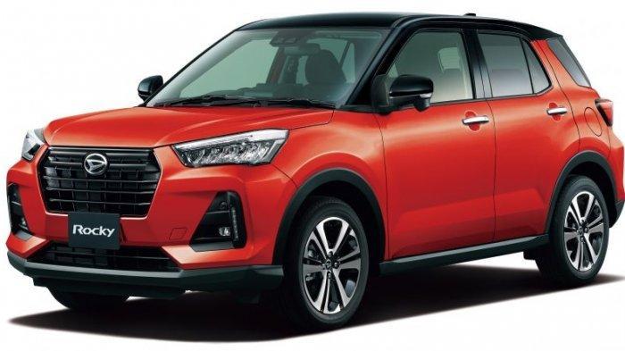 Langkah Daihatsu Rocky menuju Indonesia Makin Dekat