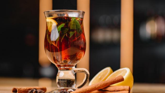 Mencampur Kayu Manis & Lemon Punya Manfaat Lain Luar Biasa Ini Selain Ampuh Usir Lemak Membandel