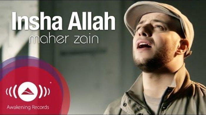 Paling Mudah Dimainkan Chord Gitar & Lirik Lagu Insya Allah – Maher Zain