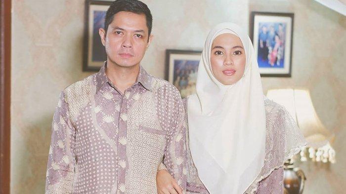 Simak Lagi Perjalanan Cintanya Alyssa Soebandono Bagikan Tulisan tentang Jarak Usianya dengan Suami