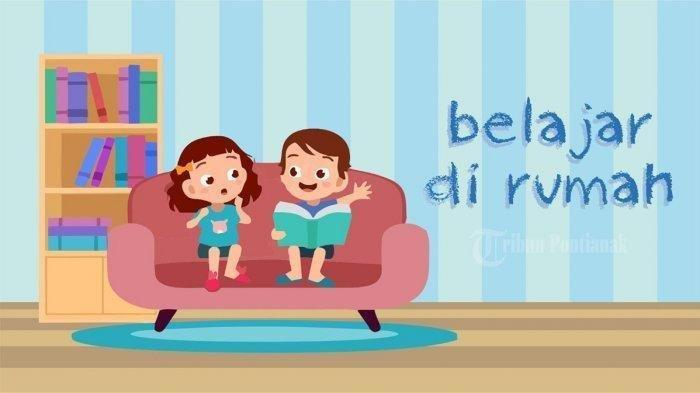 Soal & Jawaban TVRI 28 Juli 2020 Kelas 4-6 SD Materi Bagaimana Bunyi Terdengar oleh Telinga