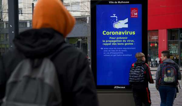 Ternyata Teknologi Punya Peranan Penting dalam Mencegah Penyebaran Virus Corona, Ini Daftarnya