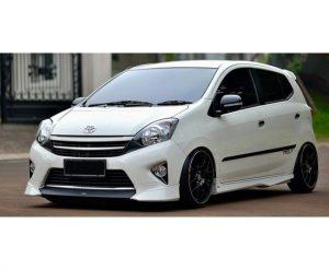 Mobil Bekas Toyota Daerah Surabaya