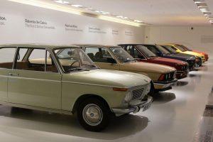 mengenal BMW Seri 3